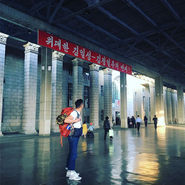 """Du lịch Triều Tiên và hàng loạt điều cấm kị khiến du khách """"khóc thét"""", nhưng liệu có đáng để khám phá? - Ảnh 17."""