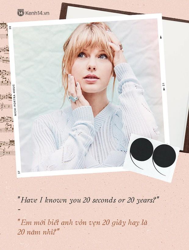 Hai bản nhạc tình của Taylor Swift và Miley Cyrus: Một người chìm đắm trong tình yêu, một người thống khổ trong đổ vỡ - Ảnh 2.