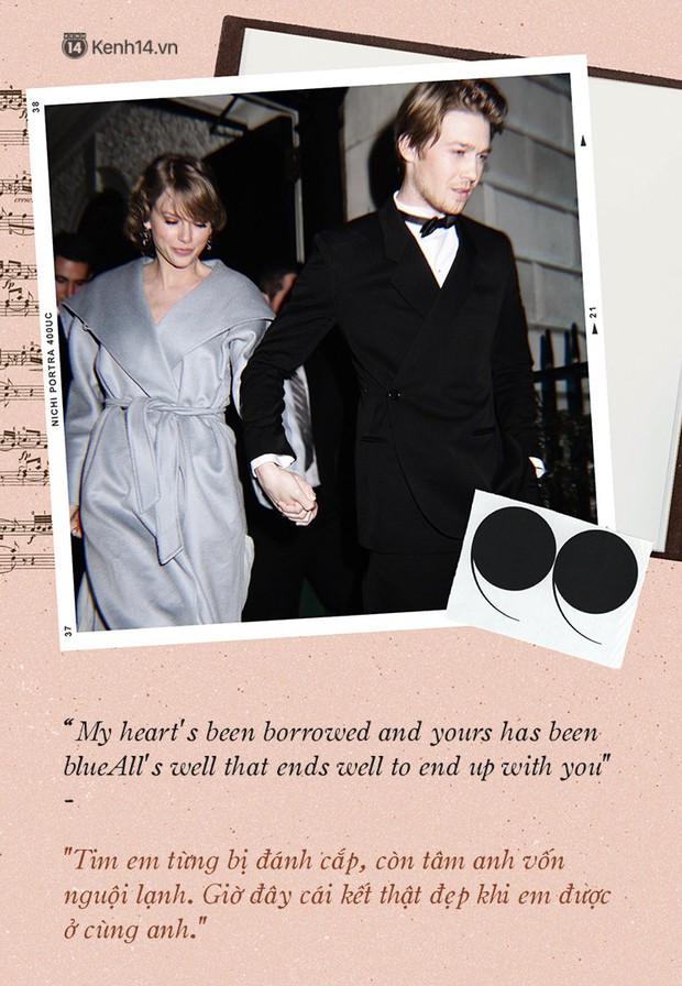 Hai bản nhạc tình của Taylor Swift và Miley Cyrus: Một người chìm đắm trong tình yêu, một người thống khổ trong đổ vỡ - Ảnh 4.