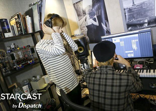 Có tiếng nhưng không có miếng như BTS: Mang tiếng nghỉ dài hạn nhưng suốt ngày ru rú trong phòng thu - Ảnh 3.