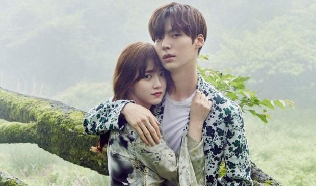 Phim mới của chồng trẻ quốc dân Ahn Jae Hyun có nguy cơ bể kèo vì scandal ly hôn với Goo Hye Sun? - Ảnh 7.