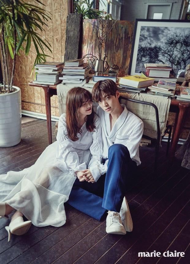 Chặng đường ly hôn gây tranh cãi của Goo Hye Sun - Ahn Jae Hyun: Yêu nhanh, cưới vội, kết thúc bằng tin nhắn gây chấn động - Ảnh 14.
