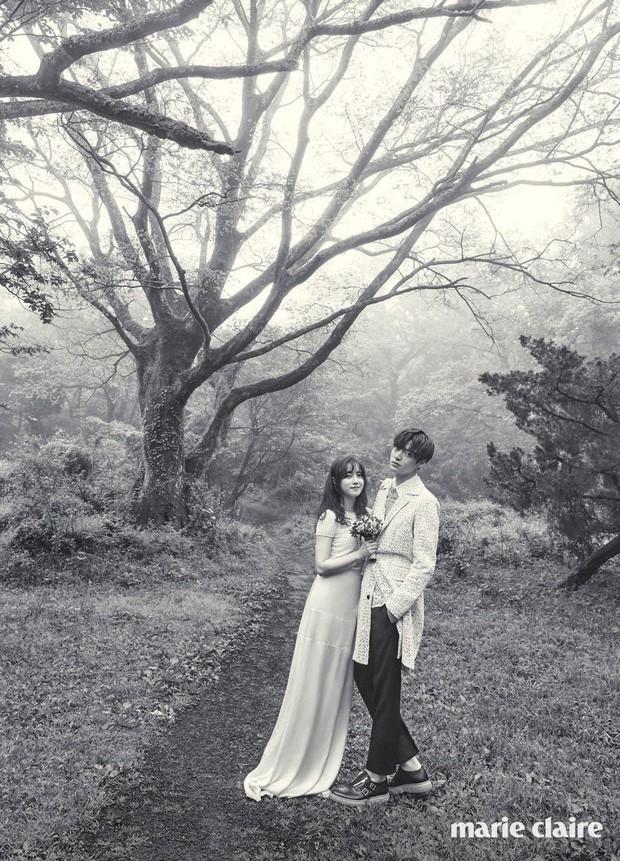 Chặng đường ly hôn gây tranh cãi của Goo Hye Sun - Ahn Jae Hyun: Yêu nhanh, cưới vội, kết thúc bằng tin nhắn gây chấn động - Ảnh 15.