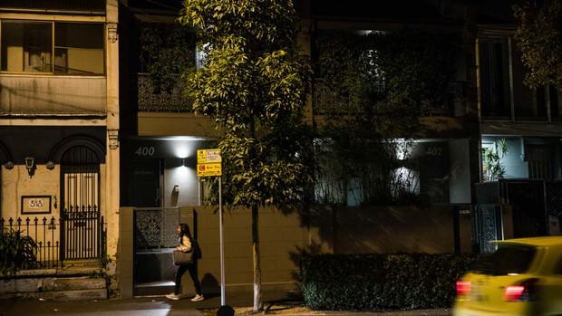 Từ cái chết của nữ sinh trên phố, mọi người phát hiện thực tế đáng buồn khi nhiều sinh viên kiếm tiền bằng cách bán thân - Ảnh 2.