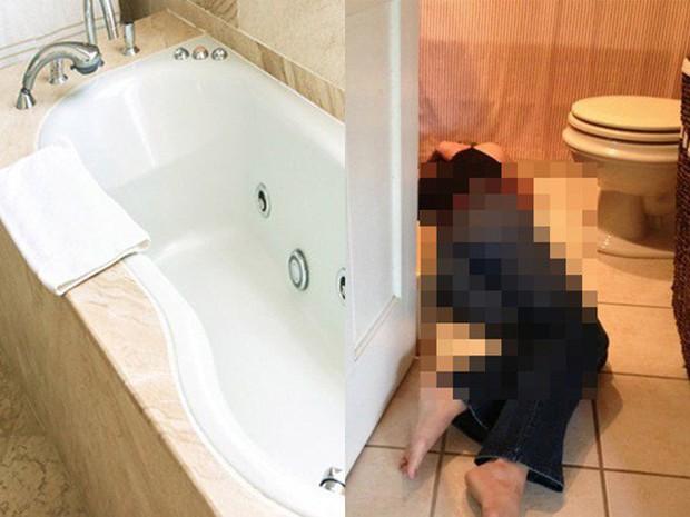 Tai nạn thương tâm trong phòng tắm: đôi vợ chồng trẻ thiệt mạng vì bị điện giật - Ảnh 1.