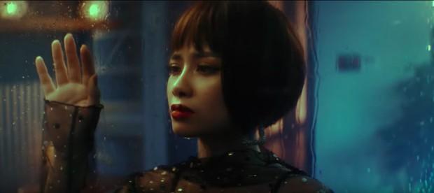 Khắc Việt trở lại Vpop kết hợp cùng Dương Hoàng Yến, sẽ là một MV ballad lụi tim ngập tràn drama? - Ảnh 4.