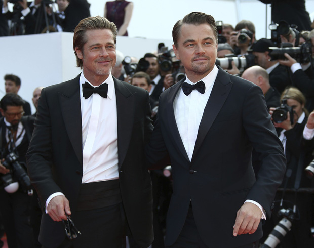 Hot trở lại hình ảnh bộ ba bất bại trăm năm có 1 của Hollywood: Ngoại hình tài năng đều cực phẩm, bất phân thắng bại - Ảnh 6.