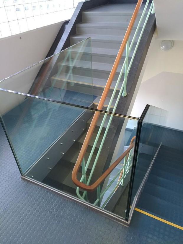 Những chiếc cầu thang sai trái nhất hành tinh, khuyên bạn đừng bao giờ thử nếu như không muốn gặp nguy hiểm - Ảnh 12.