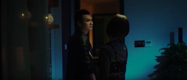 Khắc Việt trở lại Vpop kết hợp cùng Dương Hoàng Yến, sẽ là một MV ballad lụi tim ngập tràn drama? - Ảnh 5.