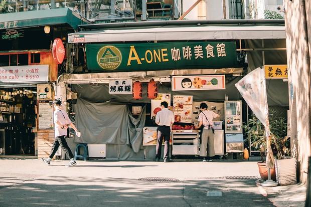 """Travel blogger điển trai tiết lộ 2 lý do không nên du lịch Đài Loan, vì đi rồi sẽ """"nghiện"""" chẳng muốn về nữa! - Ảnh 4."""