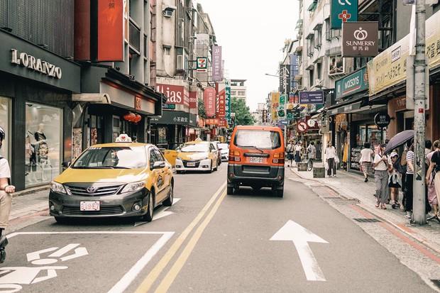 """Travel blogger điển trai tiết lộ 2 lý do không nên du lịch Đài Loan, vì đi rồi sẽ """"nghiện"""" chẳng muốn về nữa! - Ảnh 21."""