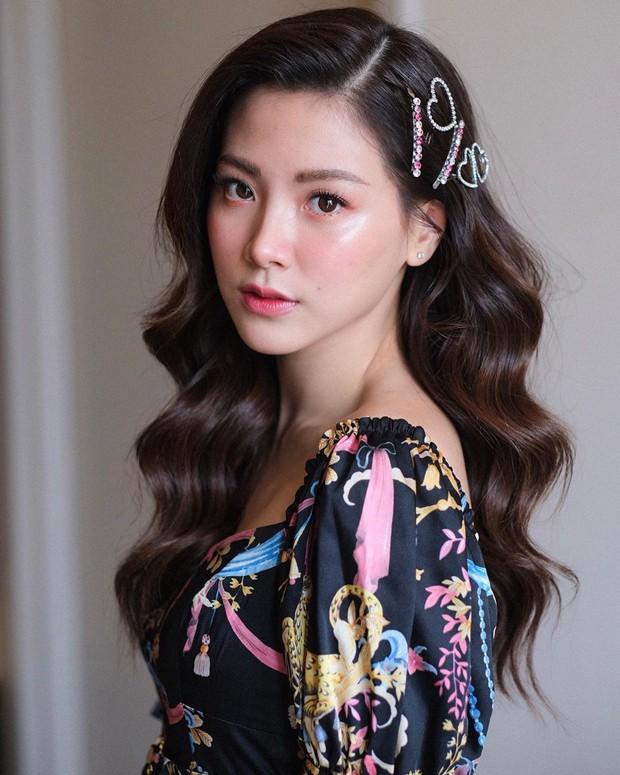 Tham dự fan meeting, mỹ nhân Chiếc lá bay Baifern đốn tim fan với ngoại hình công chúa kẹo ngọt xinh đẹp xuất sắc - Ảnh 3.