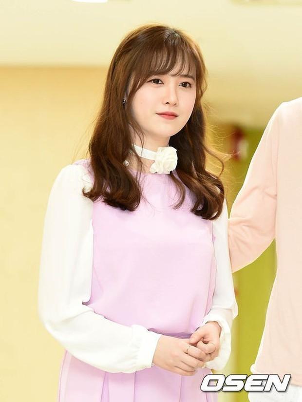 Goo Hye Sun và chồng ly hôn, fan xót xa nhớ lại trang phục cưới giản dị đơn sơ đến nhói lòng của nàng Cỏ - Ảnh 4.