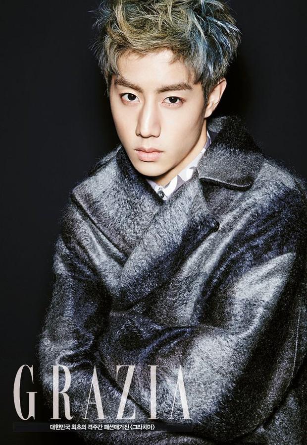 """Số phận idol ngoại quốc trong Big 3: JYP cưng """"gà"""" như cưng trứng, SM và YG liên tiếp bị tố đối xử bất công - Ảnh 5."""