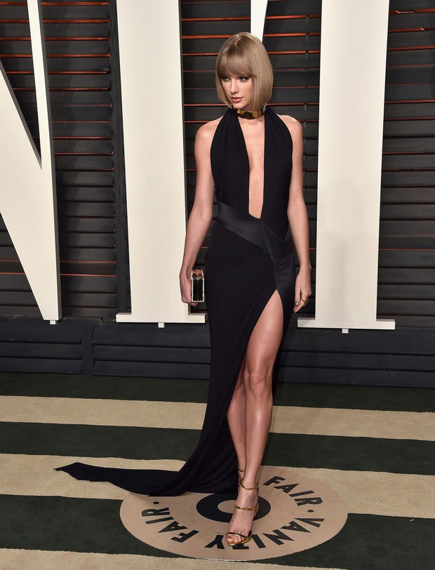 Không biết Joe Jonas sẽ nghĩ gì khi biết bà xã Sophie Turner diện lại váy 3 năm trước của tình cũ Taylor Swift? - Ảnh 4.
