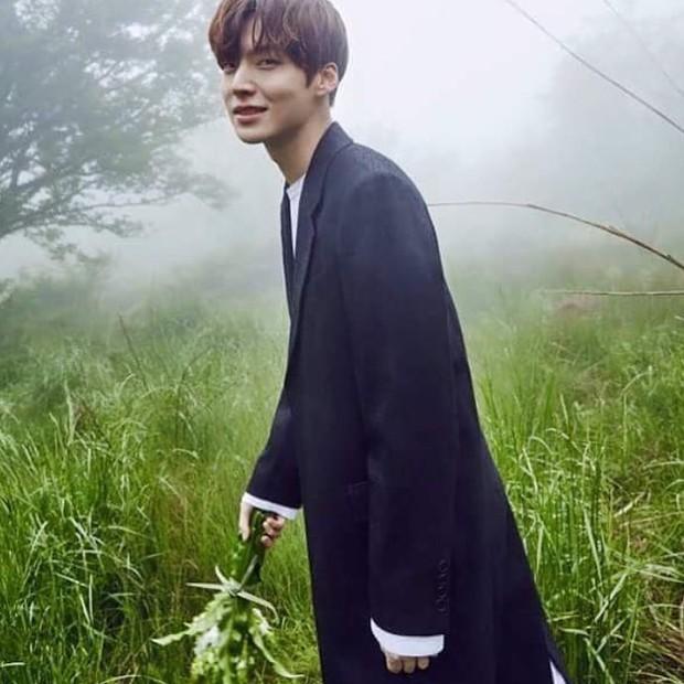 Động thái mới nhất của Ahn Jae Hyun: 3 tháng trước còn giữ khư khư, giờ đã lẳng lặng xóa mọi dấu vết về Goo Hye Sun - Ảnh 9.