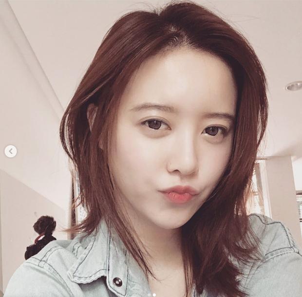 Goo Hye Sun có dấu hiệu đáng chú ý trong thời gian chuẩn bị ly hôn chồng trẻ mà hiếm ai để ý - Ảnh 3.
