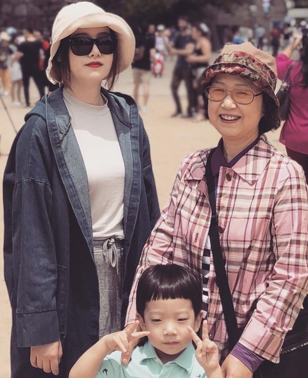 Goo Hye Sun có dấu hiệu đáng chú ý trong thời gian chuẩn bị ly hôn chồng trẻ mà hiếm ai để ý - Ảnh 6.