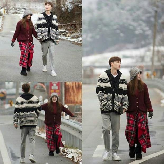 Vợ chồng Goo Hye Sun – Ahn Jae Hyun trên show thực tế riêng: Khi ngôn tình chỉ còn là quá khứ đầy tiếc nuối - Ảnh 6.