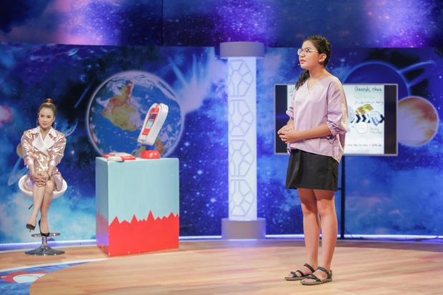 Shark nhí: Cậu bé 11 tuổi đem chữ ký của đội tuyển Việt Nam tặng ban cố vấn - Ảnh 6.