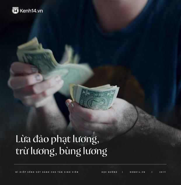 10 chiêu trò lừa đảo tinh vi nhất mà các nhà tuyển dụng bày mưu để chiếm đoạt tiền, tài sản của sinh viên - Ảnh 19.
