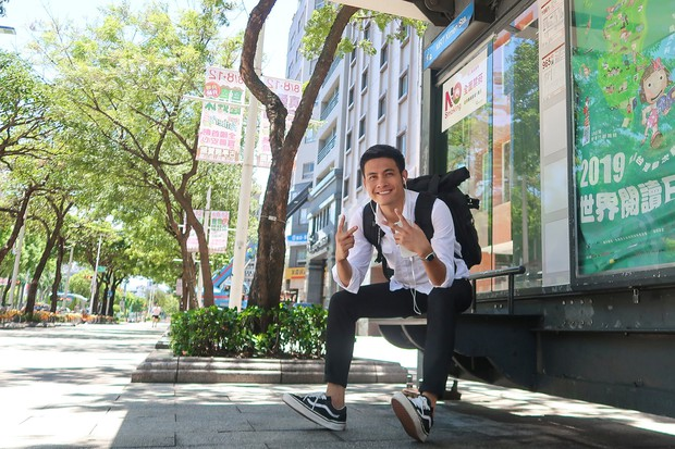 """Travel blogger điển trai tiết lộ 2 lý do không nên du lịch Đài Loan, vì đi rồi sẽ """"nghiện"""" chẳng muốn về nữa! - Ảnh 2."""