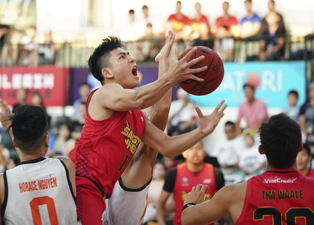 Ca khúc khải hoàn tại CIS, Saigon Heat hoàn tất cú sweep trước Danang Dragons - Ảnh 6.