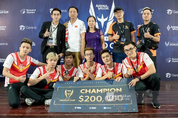 Đội trưởng Gấu của nhà vô địch thế giới Team Flash nói gì khi phải ngồi dự bị tại Vòng tuyển chọn đội tham dự SEA Games 30? - Ảnh 2.