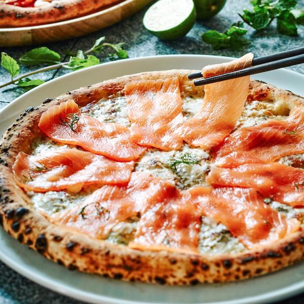 Điểm danh những lần Pizza 4Ps làm chúng ta cạn lời với những phát minh thật không thể tin được - Ảnh 4.