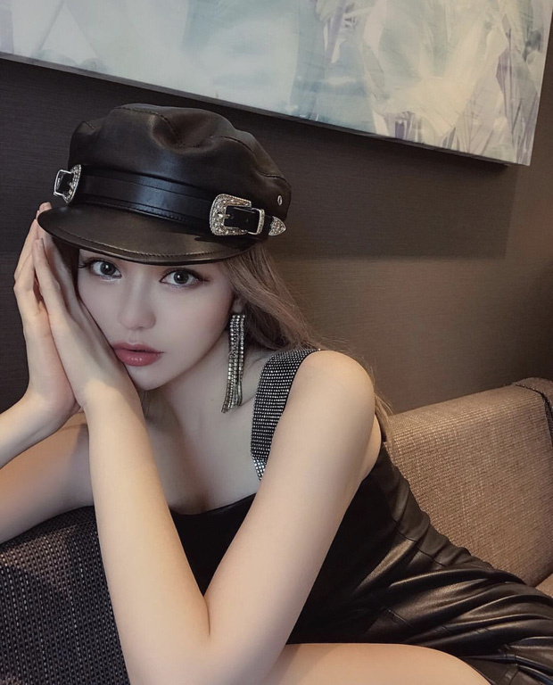 Netizen bầu chọn: Angela Baby sở hữu đôi mắt đứng top, mũi Phạm Băng Băng hoàn hảo bất chấp Song Hye Kyo - Jeon Ji Hyun - Ảnh 4.