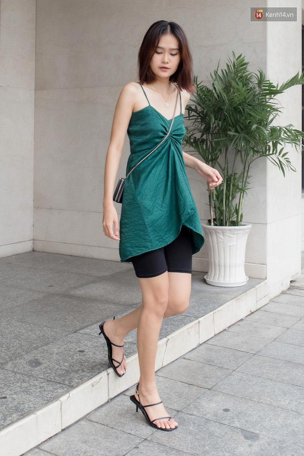 Street style giới trẻ Việt: các bạn trẻ sành mặc phô diễn đủ phong cách, từ chanh sả như tạp chí cho đến phá cách - Ảnh 3.