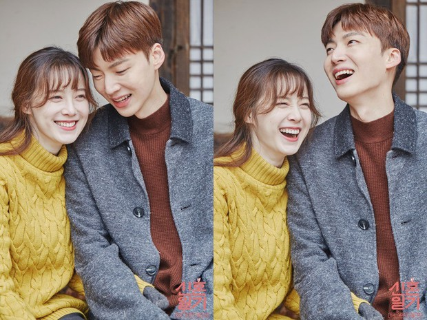 [K-Star]:Let's watch that film has been marriage for Ahn Jae Hyun and Goo Hye Sun