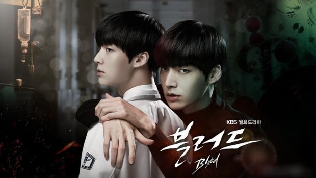 Nhìn lại Blood - bộ phim dở thảm họa đã se duyên cho cặp chị em Goo Hye Sun và Ahn Jae Hyun - Ảnh 3.