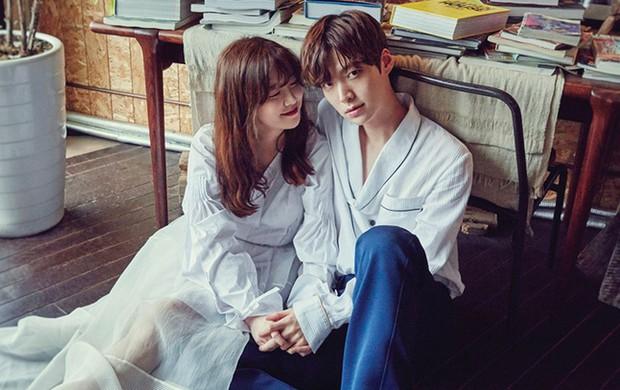 Nhìn lại Blood - bộ phim dở thảm họa đã se duyên cho cặp chị em Goo Hye Sun và Ahn Jae Hyun - Ảnh 6.