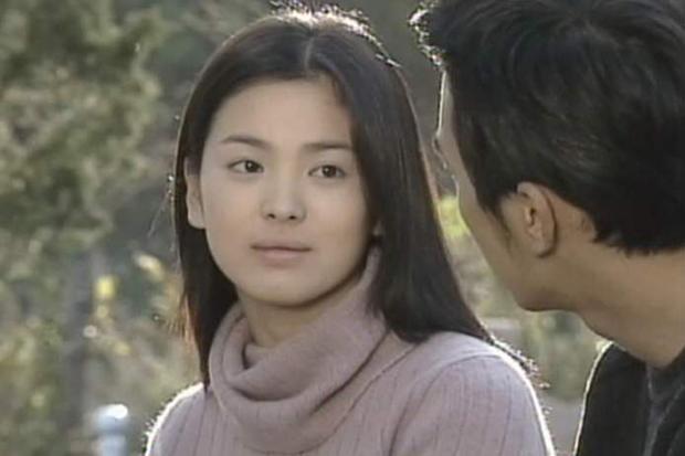 Song Hye Kyo và Goo Hye Sun: Đều là bình hoa diễn xuất, có chồng trẻ nhưng nhận về phản ứng trái ngược trước tin li hôn - Ảnh 4.
