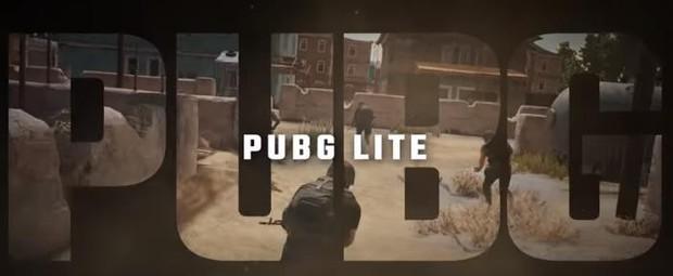 Sắp tới, người chơi PUBG LITE có thể phải nhờ đến ba mẹ mình nếu muốn được chơi game - Ảnh 1.