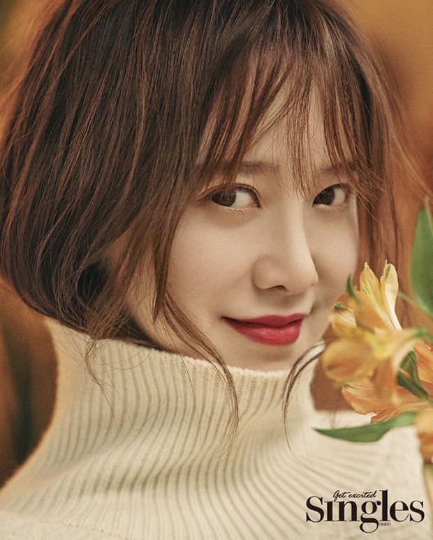 Song Hye Kyo và Goo Hye Sun: Đều là bình hoa diễn xuất, có chồng trẻ nhưng nhận về phản ứng trái ngược trước tin li hôn - Ảnh 5.