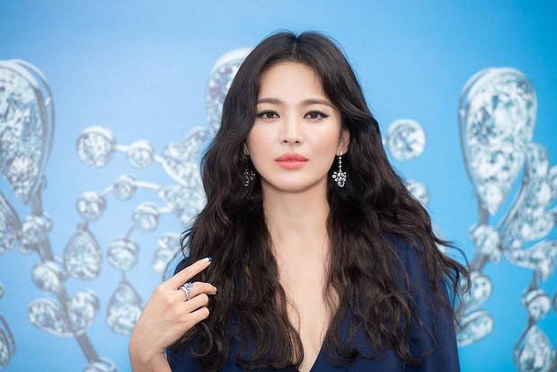 Song Hye Kyo và Goo Hye Sun: Đều là bình hoa diễn xuất, có chồng trẻ nhưng nhận về phản ứng trái ngược trước tin li hôn - Ảnh 6.