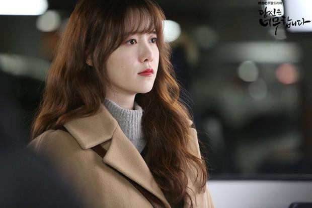 Song Hye Kyo và Goo Hye Sun: Đều là bình hoa diễn xuất, có chồng trẻ nhưng nhận về phản ứng trái ngược trước tin li hôn - Ảnh 11.