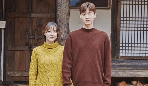 Song Hye Kyo và Goo Hye Sun: Đều là bình hoa diễn xuất, có chồng trẻ nhưng nhận về phản ứng trái ngược trước tin li hôn - Ảnh 13.