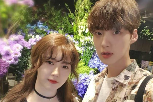 Song Hye Kyo và Goo Hye Sun: Đều là bình hoa diễn xuất, có chồng trẻ nhưng nhận về phản ứng trái ngược trước tin li hôn - Ảnh 16.