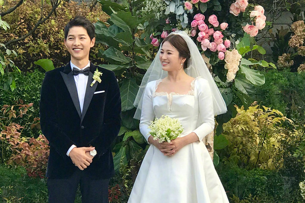 Song Hye Kyo và Goo Hye Sun: Đều là bình hoa diễn xuất, có chồng trẻ nhưng nhận về phản ứng trái ngược trước tin li hôn - Ảnh 14.