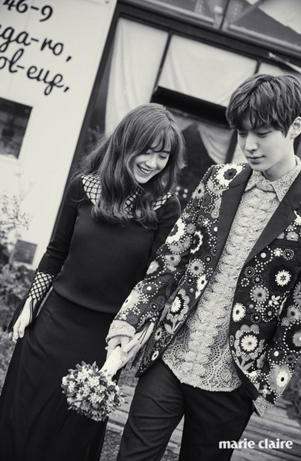 Song Hye Kyo và Goo Hye Sun: Đều là bình hoa diễn xuất, có chồng trẻ nhưng nhận về phản ứng trái ngược trước tin li hôn - Ảnh 15.