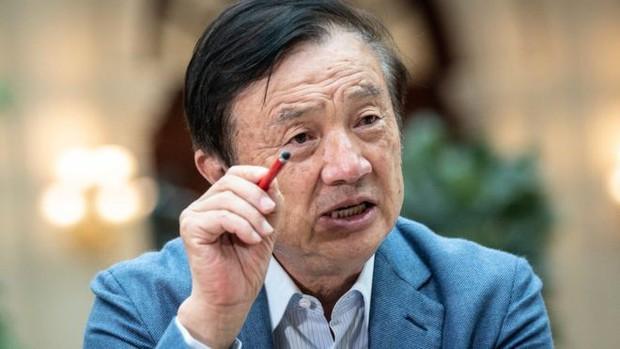 Huawei vừa dằn mặt tuyên chiến (gián tiếp) tới Xiaomi và OPPO - Ảnh 1.