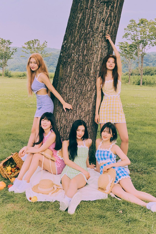 Ơn trời, cuối cùng cũng được thấy một Red Velvet mà fan mong chờ: Visual lên hương, concept tươi mới và đầy khả quan - Ảnh 2.