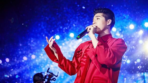 Chẳng thua kém gì các idol Hàn Quốc, ca sĩ Việt cũng sở hữu những lightstick độc đáo khiến FC phổng mũi tự hào - Ảnh 20.