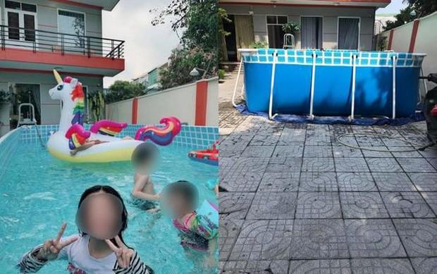 Đặt cọc 5 triệu đồng thuê pool villa ở Vũng Tàu qua mạng, khách nữ bức xúc khi nhận về căn nhà xập xệ thua xa phòng trọ - Ảnh 3.