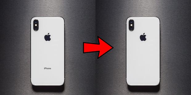 2 tiết lộ vỡ tim về iPhone XI: Xóa logo ở mặt lưng, màu xanh rêu đẹp nhất năm 2019 - Ảnh 1.