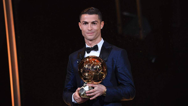 Ronaldo bất ngờ bị đồng đội cũ bóc phốt, hóa ra có sở thích giống hệt các chị em Việt - Ảnh 3.