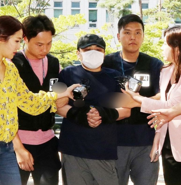 Hé lộ lời khai rùng rợn của nghi phạm trong vụ án thi thể không đầu trên sông Hàn gây chấn động Seoul - Ảnh 2.